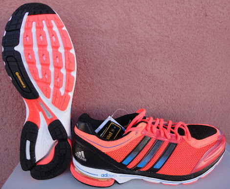 Adizero Boston 3 (FW 2012)