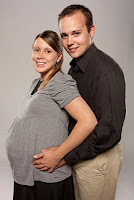Joshua and Anna Duggar