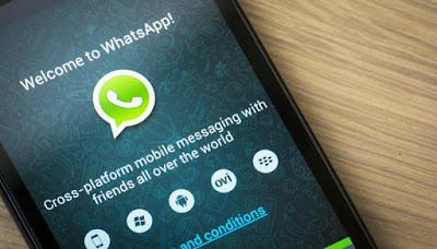 Cara Backup Chat WhatsApp Di Google Drive
