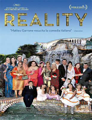 Reality (2012) Online