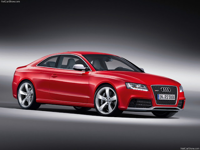 Audi RS 5 2012-2013 Latest car model myclipta