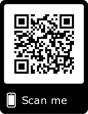Berbagi untuk di Scan dari Smartphone