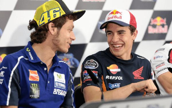 Marc-Marquez-Valentino-Rossi