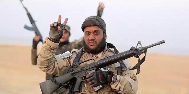 Έπεσε και το τελευταίο προπύργιο του Ισλαμικού Κράτους στην Χομς της Συρίας