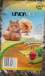 Union Pet Hamster