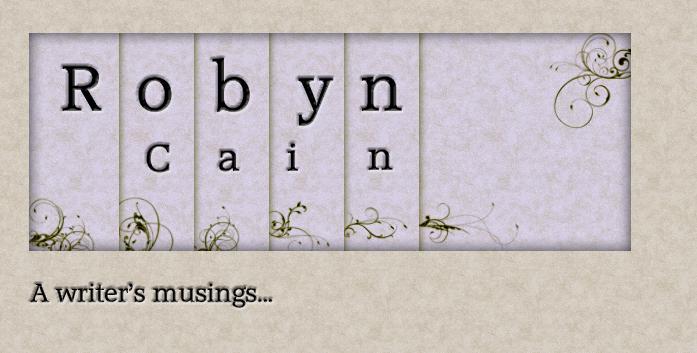 Robyn Cain