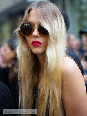 cabello largo 2014