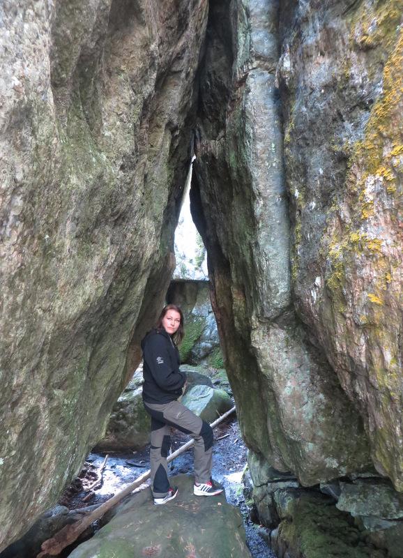 Grotta Salusand