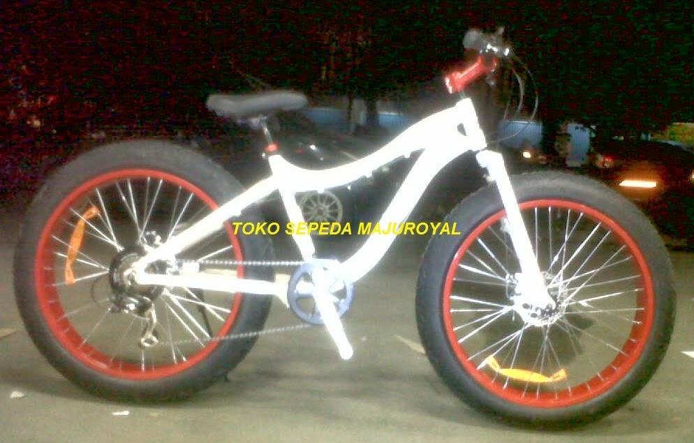 fatman bike 26
