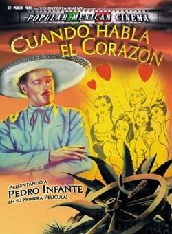 Cuando Habla El Corazon en DVD