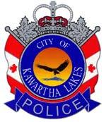 image Kawartha Lakes Police Shield