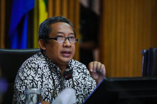 Wakil Walikota Bandung ajak Warga Divaksin Covid-19