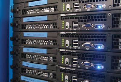 linux dedicated hosting servers