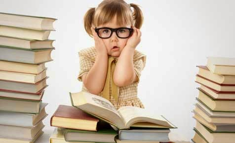 phương pháp học cho trẻ