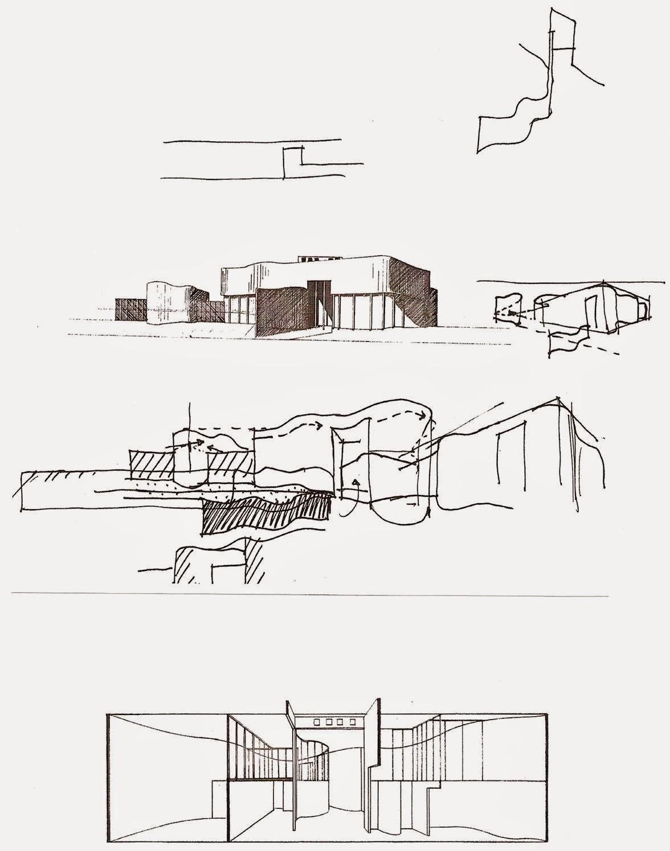 henri ciriani dossier enseignement ii dup le journal d 39 up7 novembre d cembre 1978. Black Bedroom Furniture Sets. Home Design Ideas