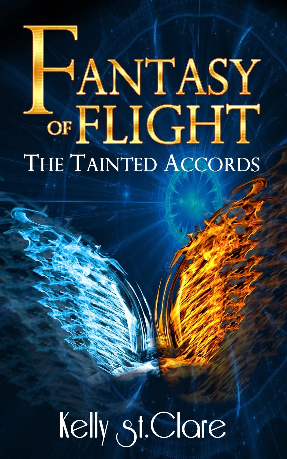 http://www.amazon.com/Fantasy-Flight-Tainted-Accords-Book-ebook/dp/B00TXWVMHQ/ref=la_B00S73MIGG_1_2?s=books&ie=UTF8&qid=1428953708&sr=1-2