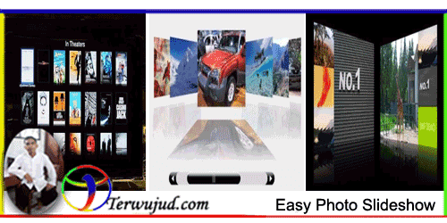 Easy Photo Slideshow