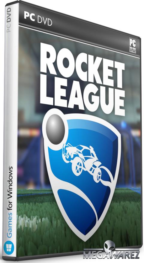 Rocket-League-PC-Box-cover-poster-e14362