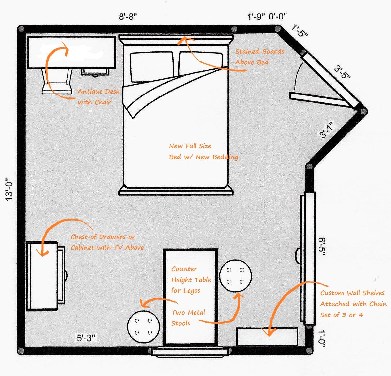 Bedroom Planning Planning A Bedroomplanning Bedroom Here39S Ideas That Constitute