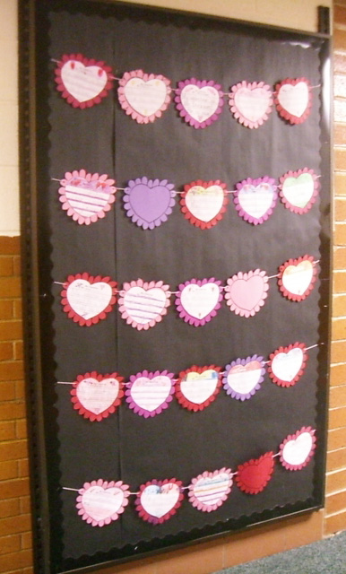 (I would also love to see what you do for your bulletin boards.