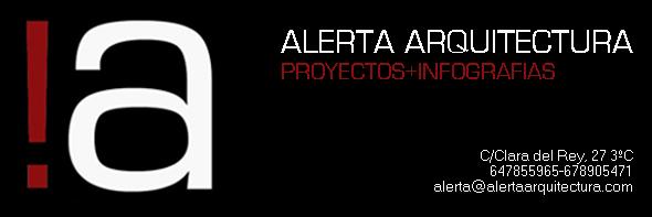 ALERTA ARQUITECTURA