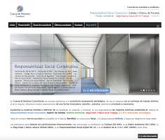 Acceso a la web de Cuevas & Montoto