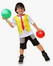 Jual Kaos Pekanbaru Kuru Kids 130909