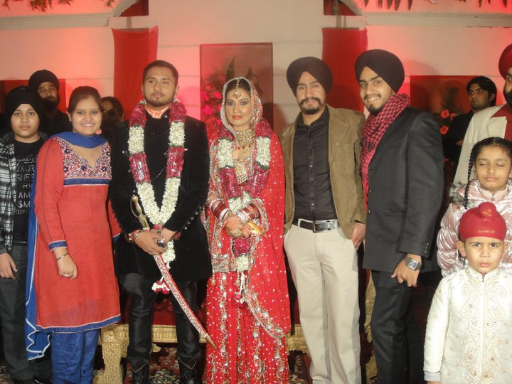Yo Yo Honey singh: Yo Yo Honey Singh marriege and his Wife wallpapers