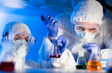 Ebola - Reinraumtechnik im Fokus