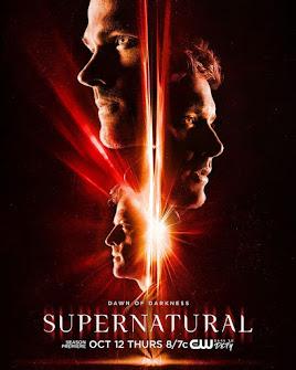 Serie: Supernatural