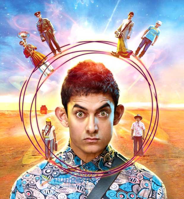 Miss Lovebird Aamir Khanın Yeni Filmi Pk