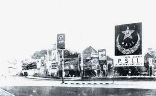 Pemilu Pertama di Indonesia tahun 1955