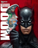 Justice League: Doom (2012) online y gratis