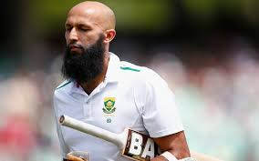 Hashim Amla resigned as Test captain of South Africa