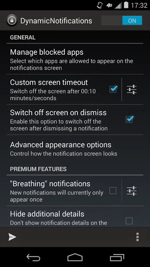 DynamicNotifications Premium v2.7