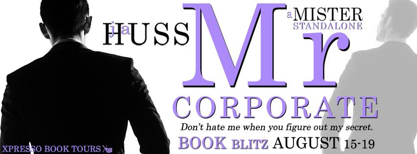 Mr Corporate