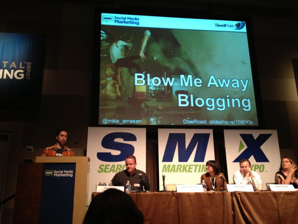Blow-Me-Away-Blogging
