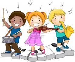 Musicalizarse. Juegos musicales