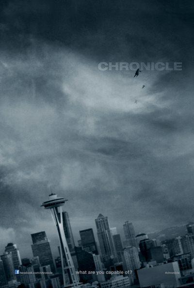 Chronicle DVDRip 2012 Español Latino Descargar 1 Link