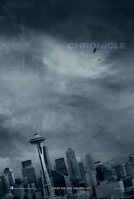 Chronicle (2012) DVDRip Español Latino 1 Link