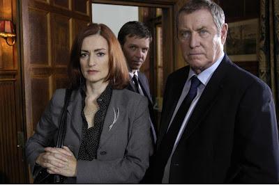 Inspector Barnaby - Leben und Morden in Midsomer (Midsomer Life)