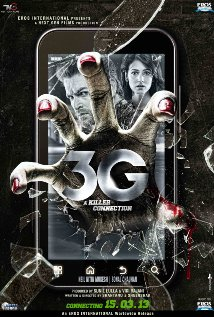 Cuộc Gọi Ma3g - A Killer Connection
