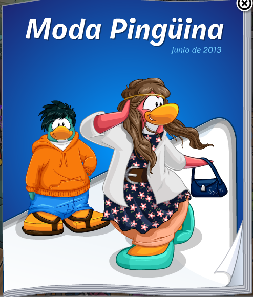 Guía de Club Penguin 2016