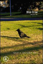 Blue Crow #4
