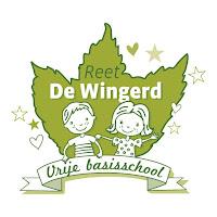 Website van onze school