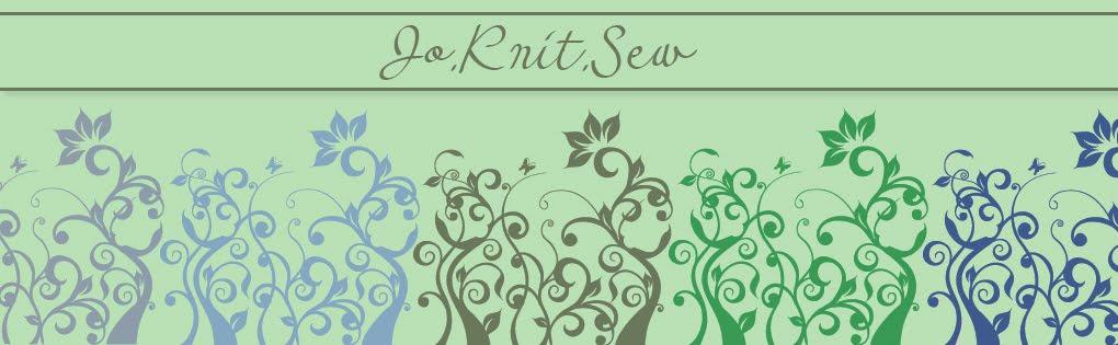 Jo.Knit.Sew