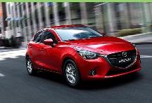 Nuevo Mazda2, a punto de aterrizar