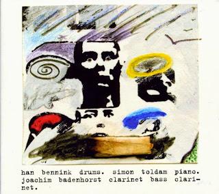 Han Bennink Trio, Parken