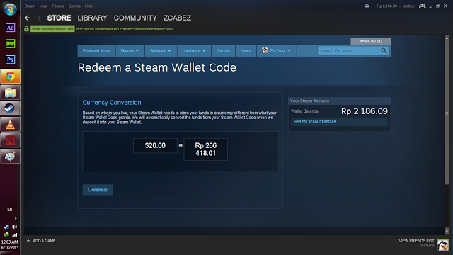 How to Get Free $20 Steam Gift Card