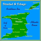 Trinidad, Port of Spain